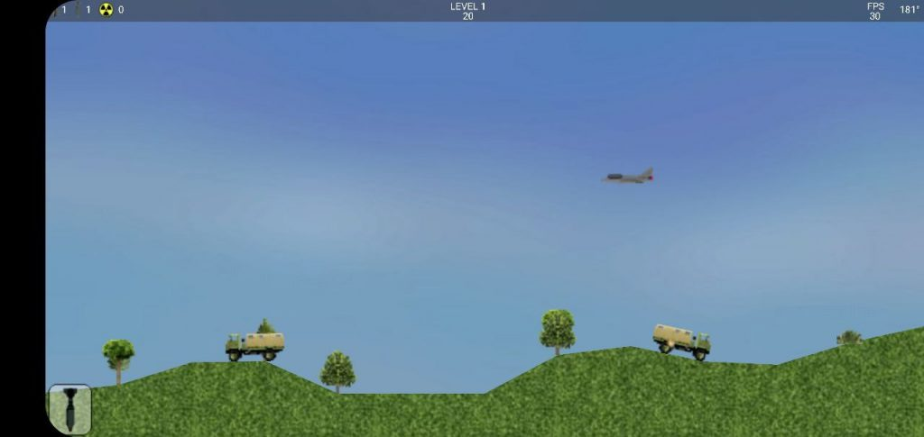 Another Bomber Game Android