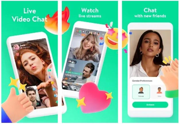 Azar App Android