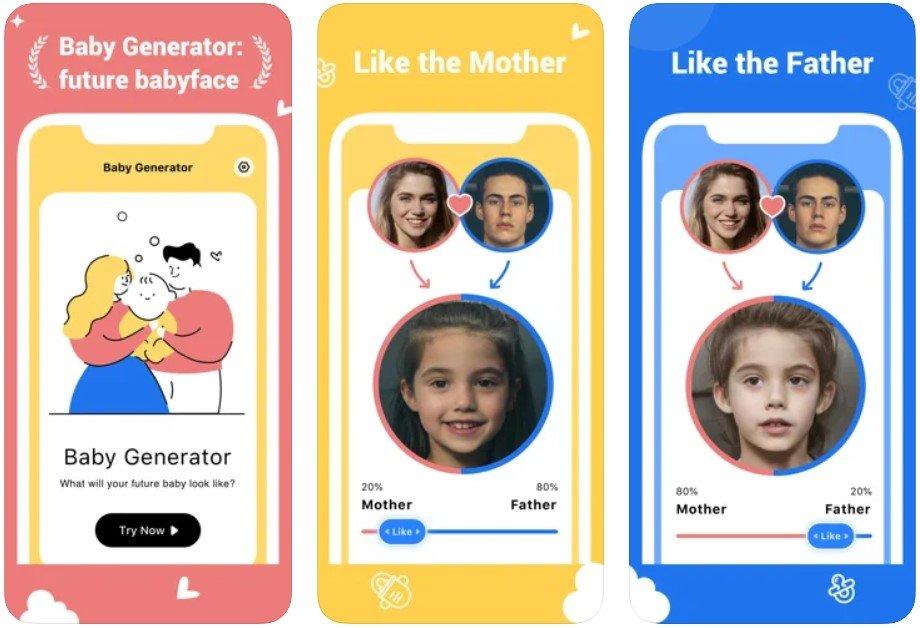 Baby Generator Future Babyface