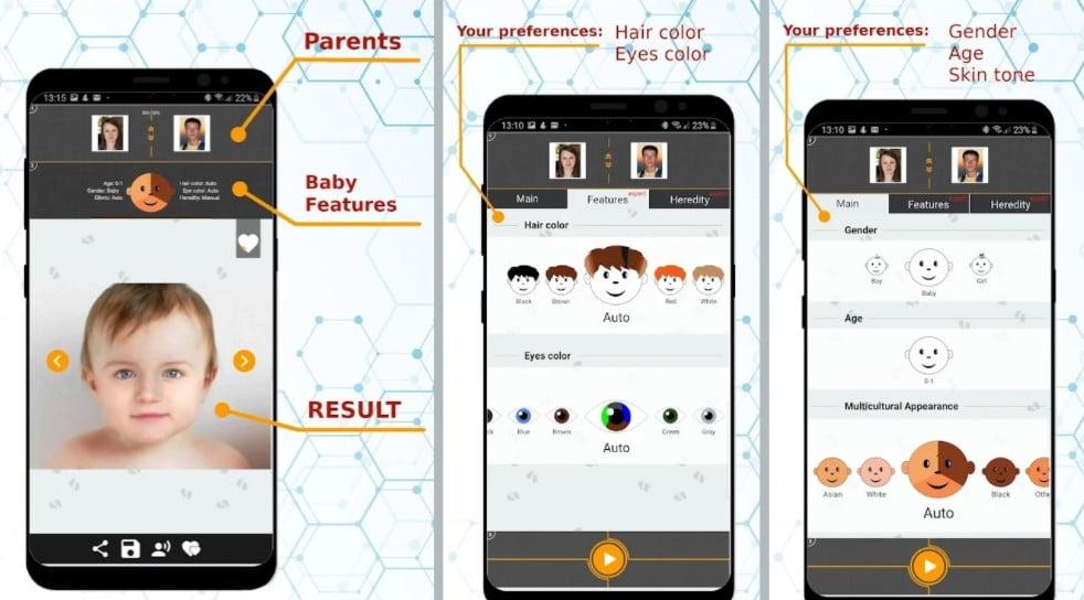 Babymaker Google Play