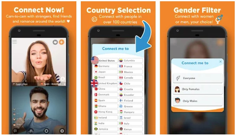Camsurf App Android