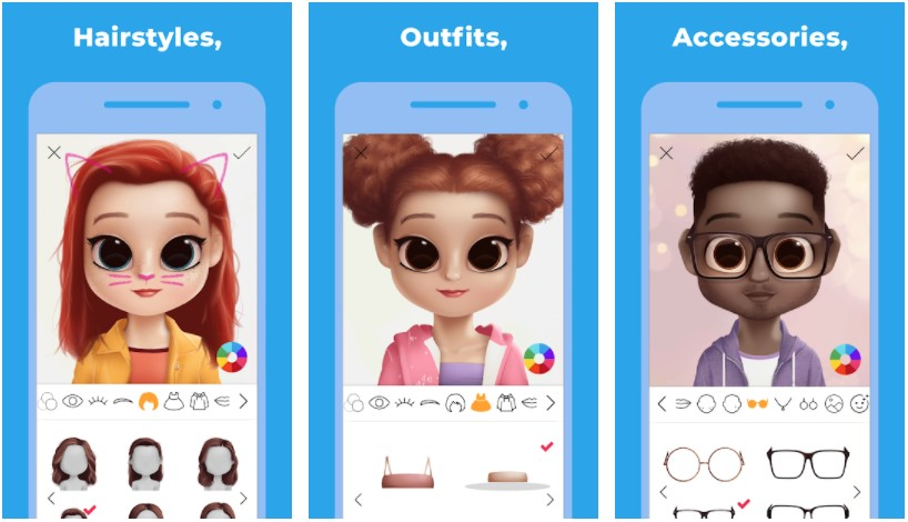Dollify App Android