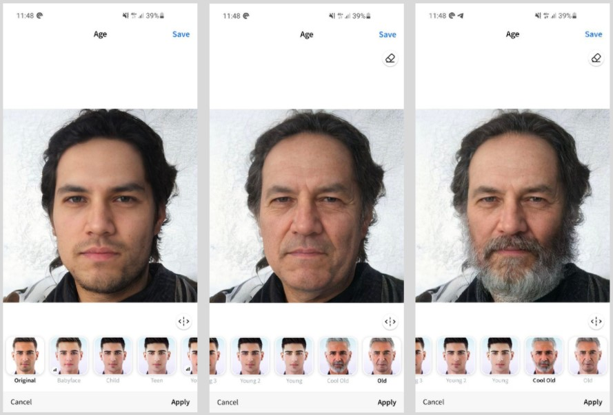 Faceapp Android Review