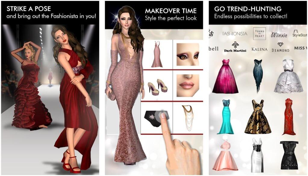 Fashion Empire App Android