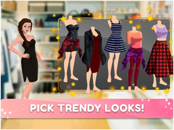 Fashion Fever 2 Android Game