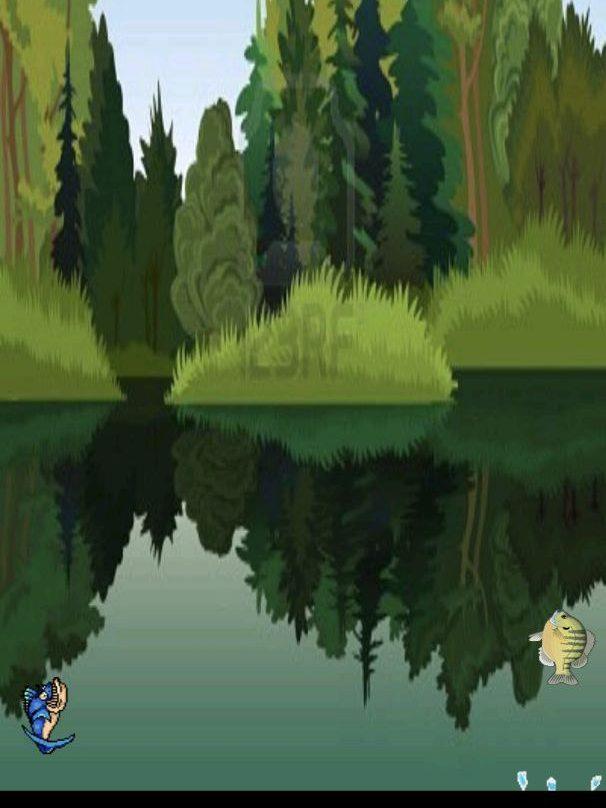 Fishyfish Game Android Edited