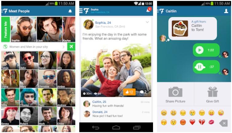 Flurv App Android