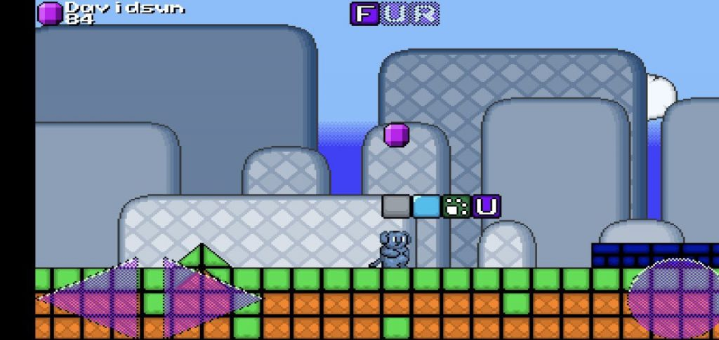 Fur Guardian Game Android