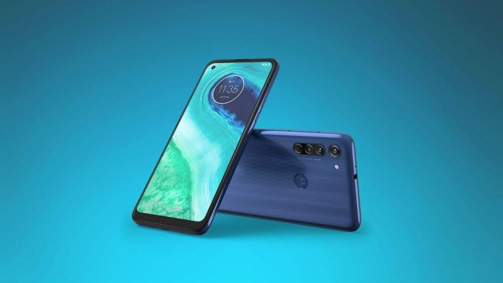 Motorola Moto G8 Power User Guide