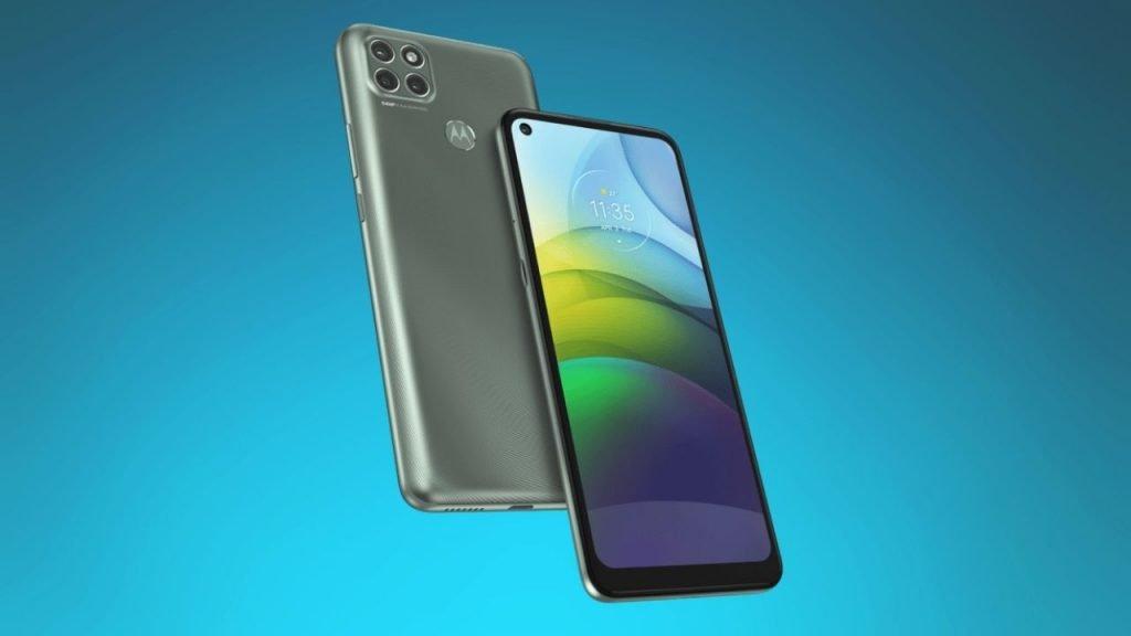 Motorola Moto G9 Power User Guide