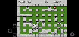 Nes Emulator 1200 In 1 Bomber Man