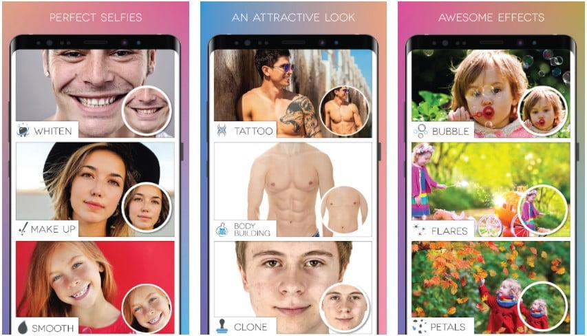 Photogenic App Android