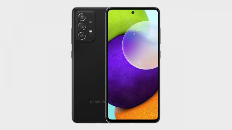Samsung Galaxy A52 And A52 5G User Manual