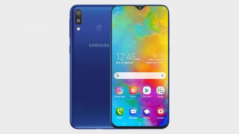 Samsung Galaxy M20 User Guide