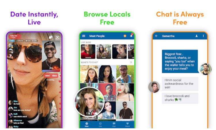 Skout App Android