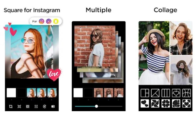 Square Quick Android App