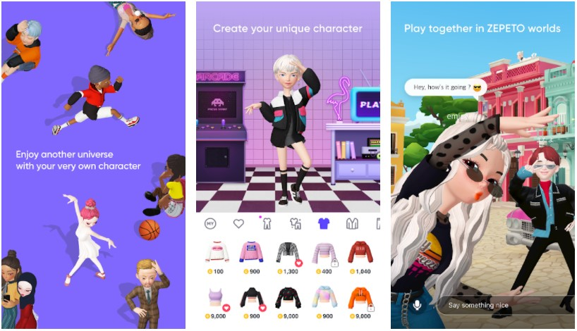 Zepeto App Android