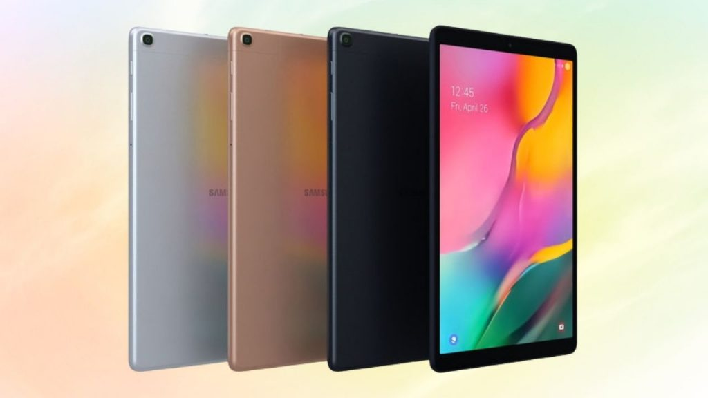 Samsung Galaxy Tab A 10.1 User Manual