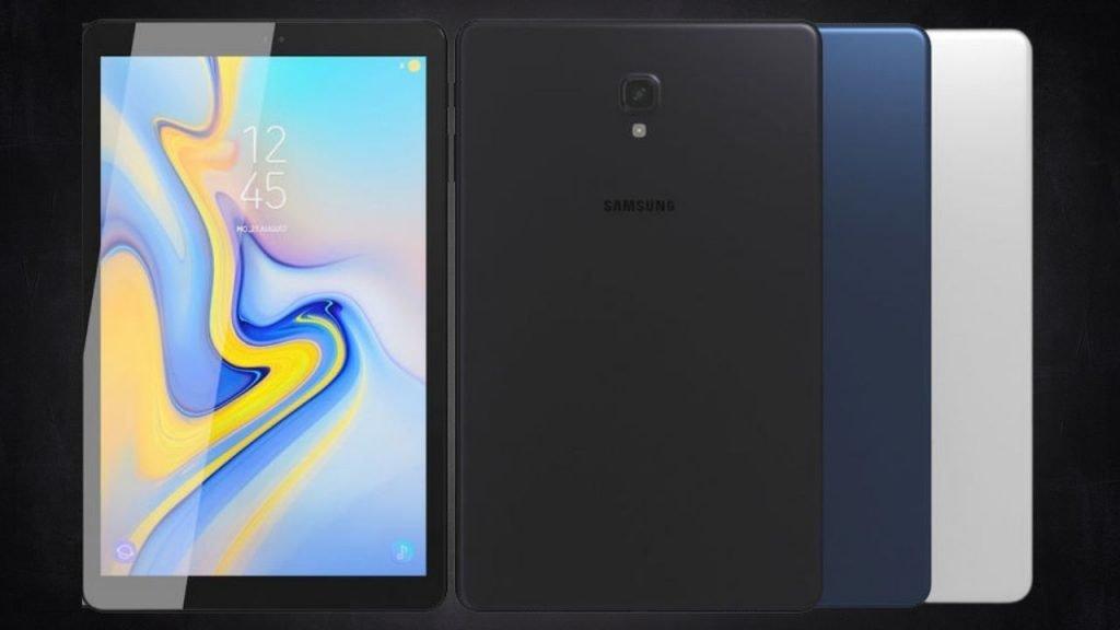 Samsung Galaxy Tab A 10.5 User Manual