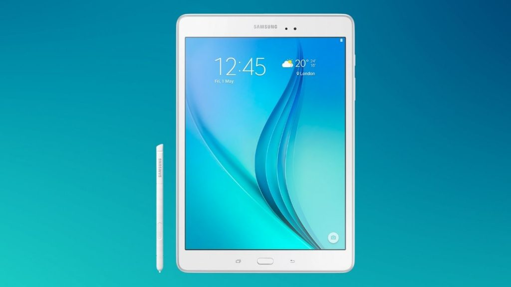 Samsung Galaxy Tab A 9.7 User Manual